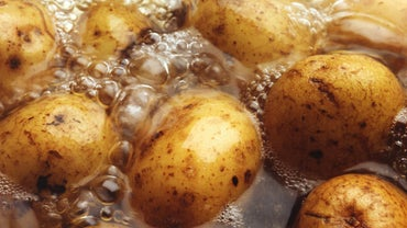 How Long Does It Take to Boil Whole Potatoes?