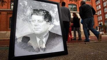 How Long Was John F. Kennedy in Office?