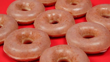 How Many Calories Does a Glazed Donut Have?