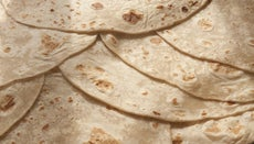 How Many Calories Are in a Tortilla Wrap?