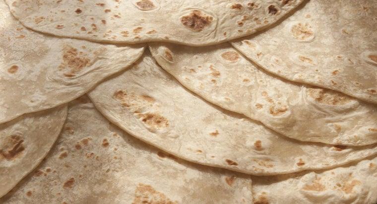 many-calories-tortilla-wrap