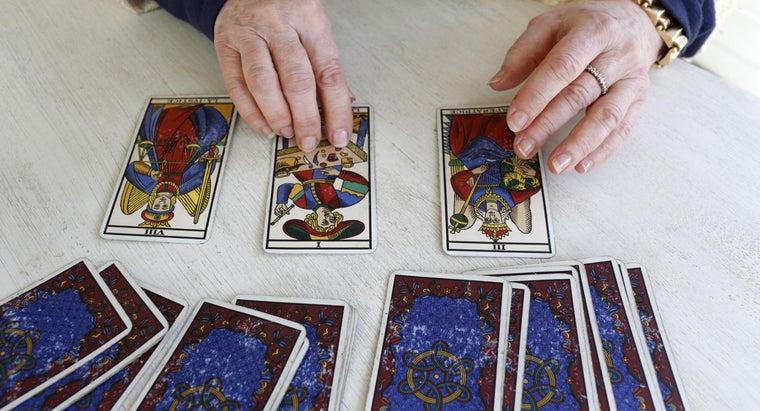 many-cards-tarot-pack