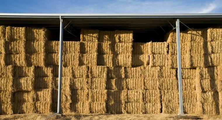 many-flakes-hay-bale