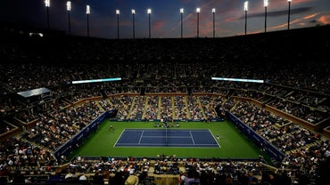 How Many Grand Slam Tennis Tournaments Are There?