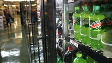 How Many Ounces of Sugar Are in a 2-Liter Mountain Dew?