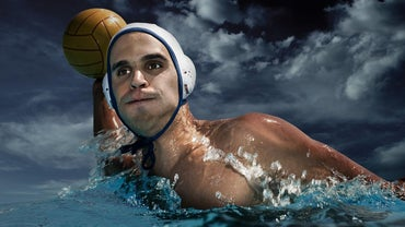How Many Players Are There in a Water Polo Team?