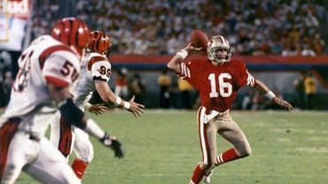 How Many Super Bowl Rings Does Joe Montana Have?
