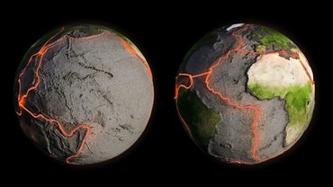 How Many Tectonic Plates Are There?