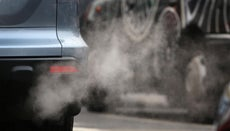 How Much Air Pollution Comes From Motor Vehicles?