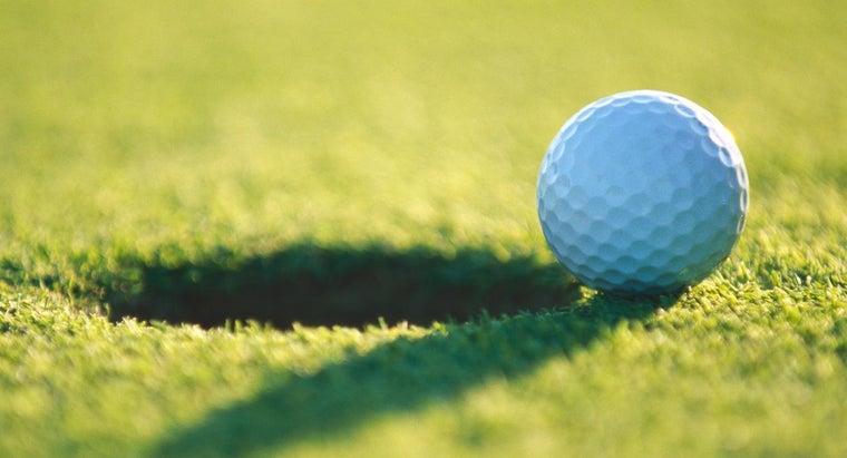 much-golf-ball-weigh
