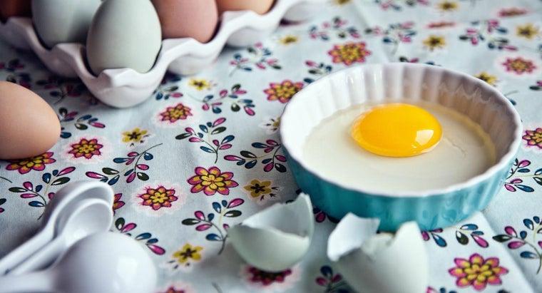 much-egg-yolk-weigh