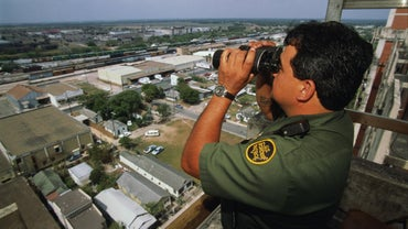 How Much Does Border Patrol Get Paid?