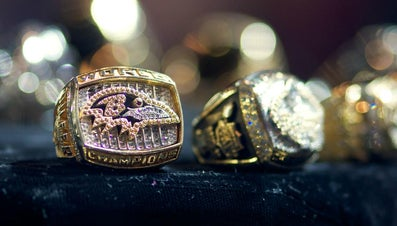 How Much Is a Super Bowl Ring Worth?