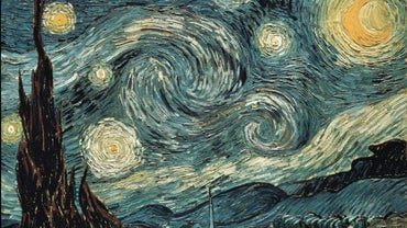 How Much Is the Original Starry Night Worth?
