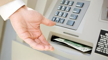 How Much Money Is in an ATM?
