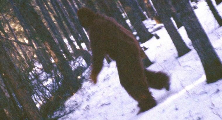 old-bigfoot