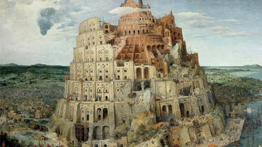 How Tall Was the Tower of Babel?