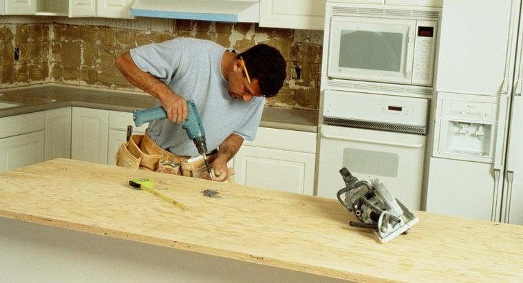 steps-building-kitchen-counter-bar