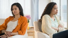 How Can I Deal With Family Conflict?