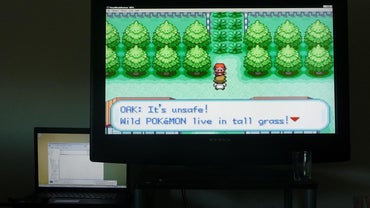 "How Can You Get to Islands Eight and Nine in ""Pok?mon FireRed?"""