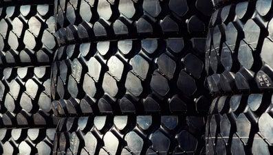 How Do You Make Homemade Tire Shine?