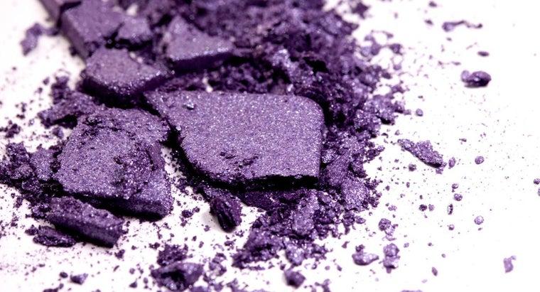 make-purple-eye-shadow