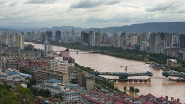 "Why Is the Huang He River Called ""China's Sorrow""?"
