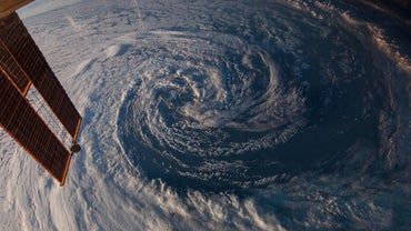What Are Hurricanes Called in Australia?