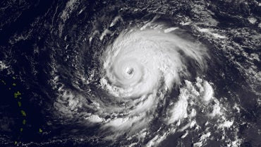 When and Where Do Hurricanes Occur?