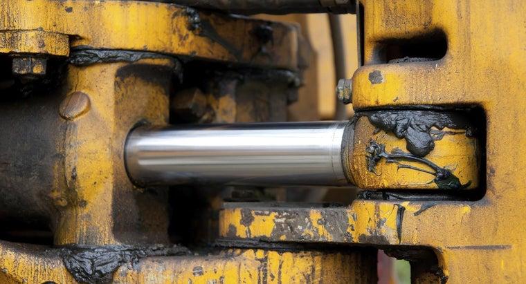 hydraulic-power-work