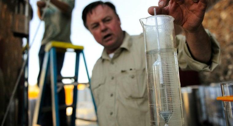 hydrometer-measure