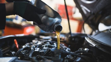 What Is the Freezing Point of Motor Oil?