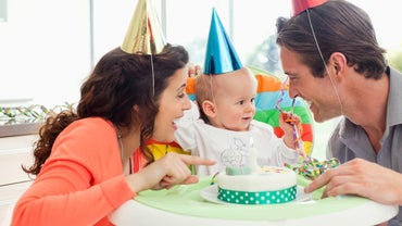 What Are Some Ideas for Planning a First Birthday Party for Your Child?