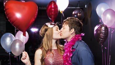 What Are Some Ideas for Throwing a Valentine's Day Party for Adults?