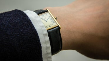 How Do You Identify an Authentic Cartier Watch?
