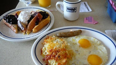 Does IHOP Offer Free Printable Coupons?