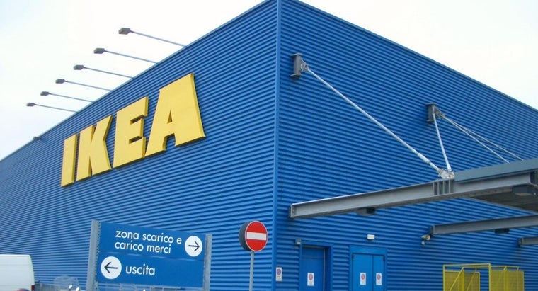 ikea-s-main-competitors