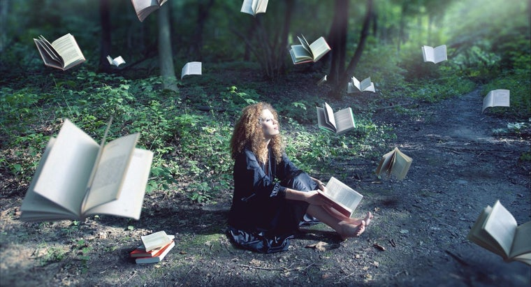 importance-literature