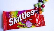 In What Year Were Skittles Invented?