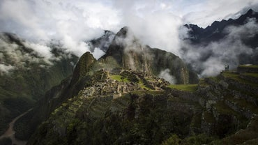 Where Was the Incan Civilization Located?