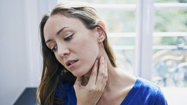 What Infections Make Groin Lymph Nodes Swell?