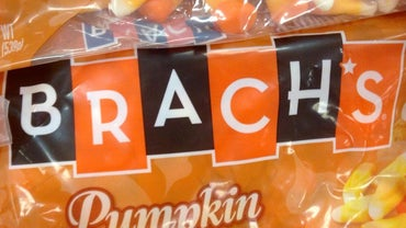 What Are the Ingredients in Brach's Candy Corn?
