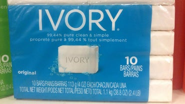 What Are the Ingredients in Ivory Soap?
