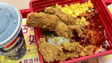 What Are the Ingredients for Preparing a Fried Chicken Like KFC's?