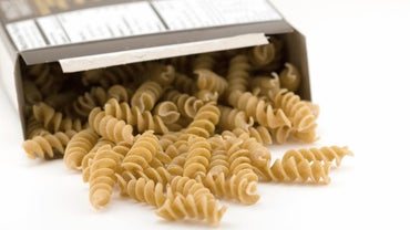 Why Are There Insects in Pasta Boxes and Other Pantry Products?