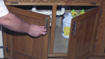 How Do You Install Cabinet Door Hinges?