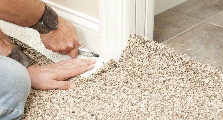 install-carpet
