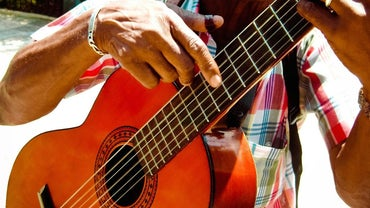 What Are Some Instruments Traditionally Used in Mexico?