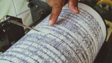 What Instruments Are Used to Measure Earthquakes?