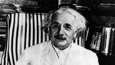 What Is Interesting About Albert Einstein's Brain?